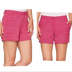 NWT Nike Women's Dri Fit Golf Shorts